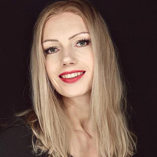 Marlena Babicka
