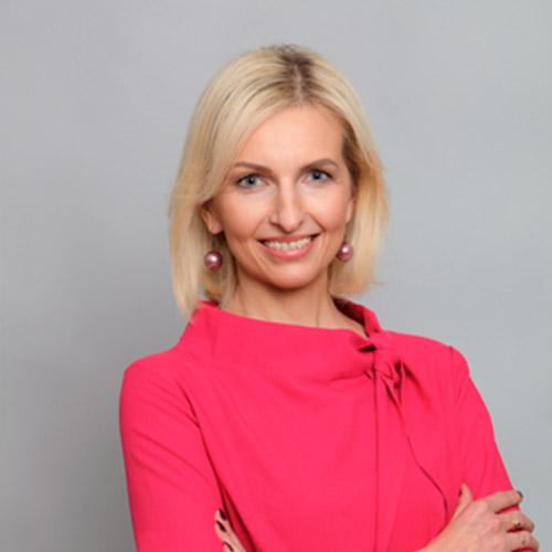 Agnieszka Balcerska