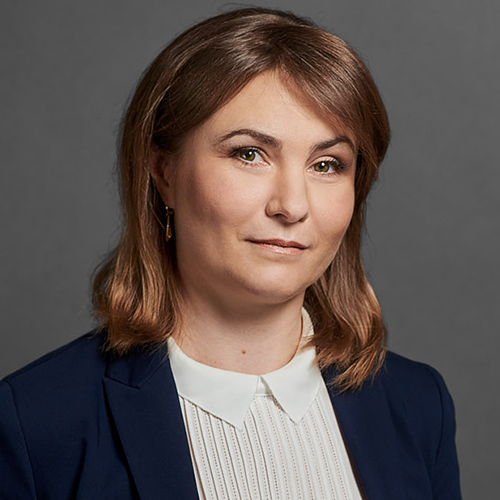 mec. Barbara Klimczyk