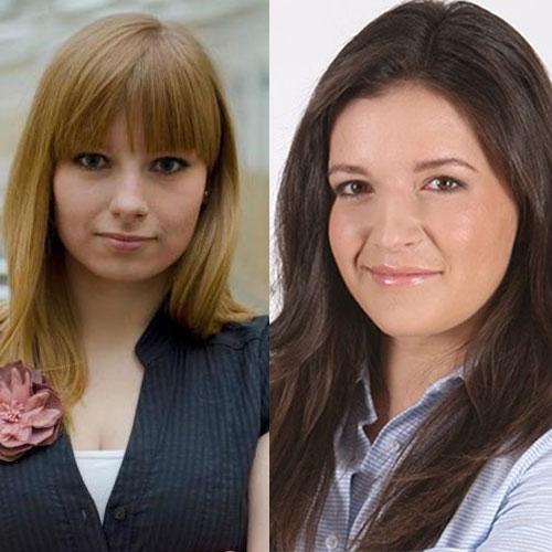 Agnieszka Szymańska, Agnieszka Zakrzewska