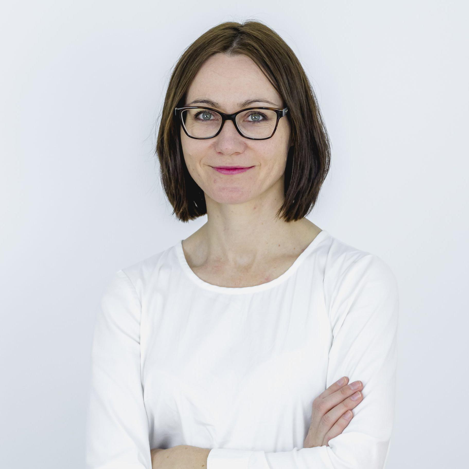 Anna Sarnacka-Smith