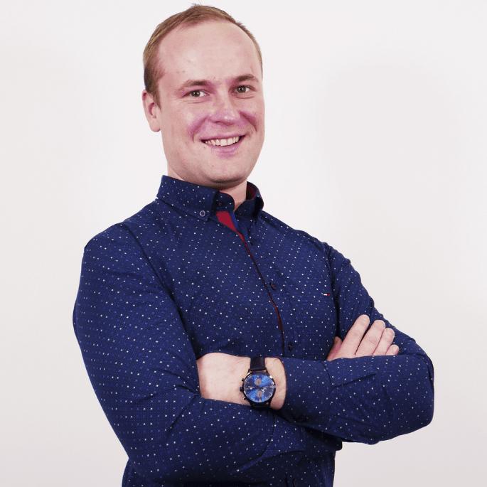 Maciej Różański